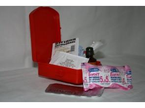 Аптечка многоцелевая индивидуальная Быстрая помощь