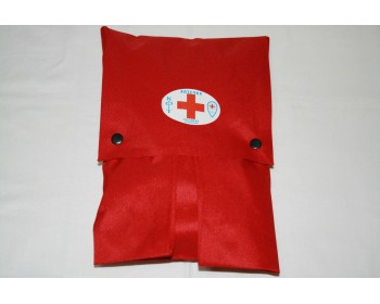 Чехол для аптечки раскладка ткань