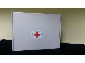 Аптечка медицинская для офиса тип В