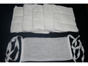 Комплект для защиты органов дыхания комплект ЗОД