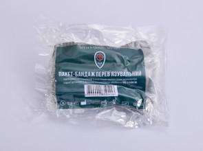 Перевязочный пакет бандаж