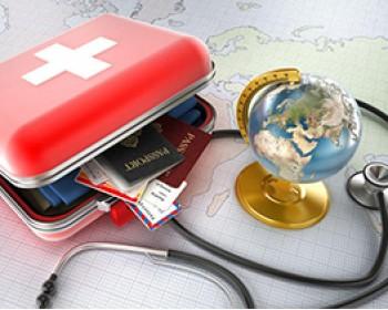 Домашняя аптечка путешественников