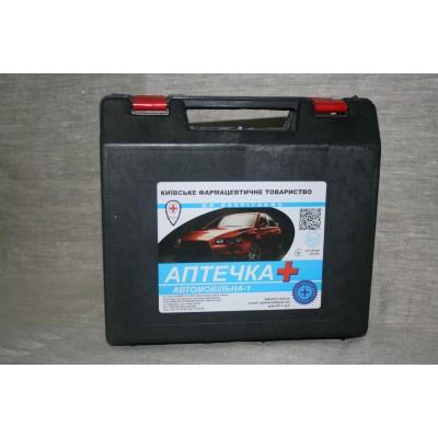 АМА-1 ДСТУ 3961-2000 изменения 2 футляр арт. 1.3
