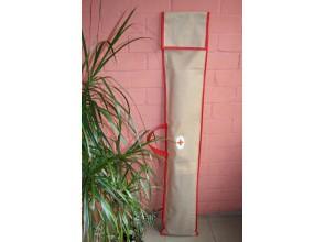 Шина медицинская фиксирующая металлическая по типу Крамера 120см