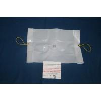 Устройство одноразовое  для проведения искусственного дыхания тип В клапан с пленкой с фиксатором