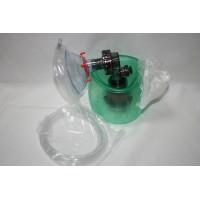Аппарат для ручной вентиляции легких одноразового применения типа мешок АМБУ