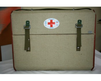 Медицинский чемодан малый