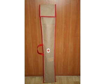 Шина  медицинская фиксирующая металлическая по типу Крамера 50см