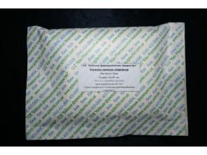 Косынка защитная стерильная 90х90см бязь