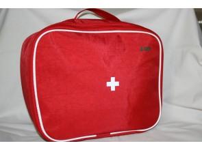 Сумка для аптечки Евростандарт АМА-2 ДСТУ офисная ткань