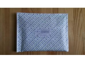 Салфетка для обработки ран стерильная противоожоговая повязка 60х80см 1нт